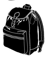中学校~荷物が多くて重い!~親の思い