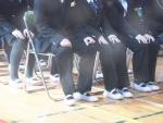 私立中学校の入学式~役員決め
