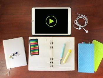 学校の6時間や塾のオンライン授業(zoomやmeetなど)で気づいた問題とは?