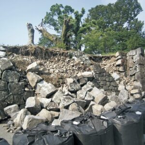 地震の経験者語る!震度6以上の地震~水は多めに備えたが良い理由とは?