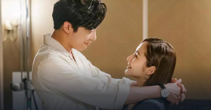 韓流ドラマの「彼女の私生活」~独占見放題がスタート!ユーネクスト